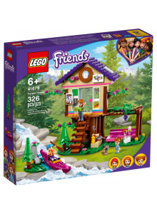 Lego Friends  Forest House...
