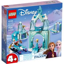 LEGO Disney Princess Anna...