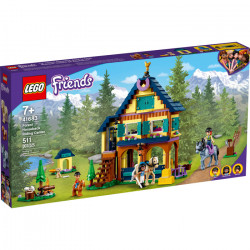Lego Friends Forest...