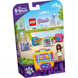 Lego Friends Andrea's...
