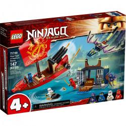 Lego Ninjago Final Flight...