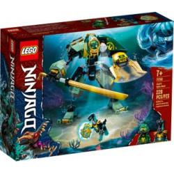 Lego Ninjago Lloyd's Hydro...