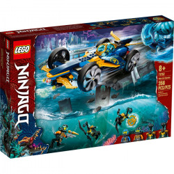 Lego Ninjago Ninja Sub...