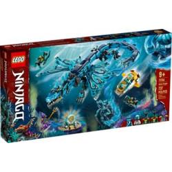 Lego Ninjago Water Dragon...