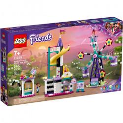Lego Friends Magical Ferris...
