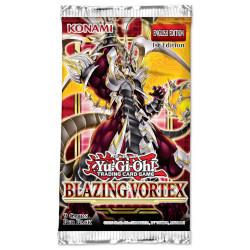 Yu-Gi-Oh! - Blazing Vortex...
