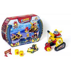 T Racers Turbo Crane