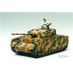 Tamiya 1/35 Pz.Kpfw. IV...