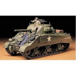 TAMIYA 1/35 US M4 SHERMAN...
