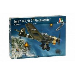 Italeri 1/48 Stuka Ju 87...