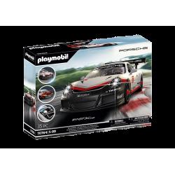 Playmobil Porsche 911 GT3...