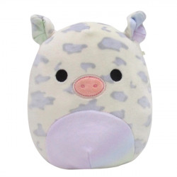 Squishmallows 16cm -Nia cow