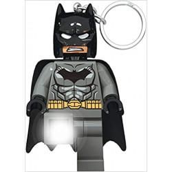 Lego DC Grey Batman Key Light