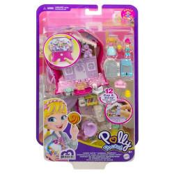 Polly Pocket Candy Cutie...