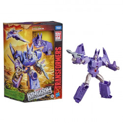 Cyclonus Transformers War...