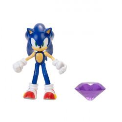 Sonic The Hedgehog 10cm...