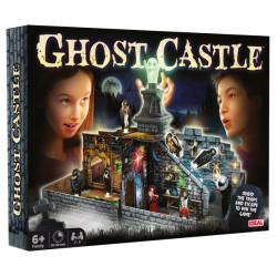 Ghost Castle Board Game