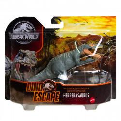 Jurassic World 3 Feature...