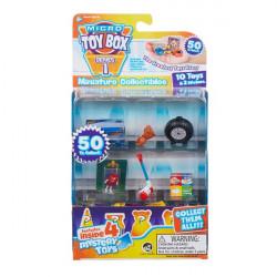 Micro Toy Box Miniature...