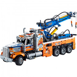 Lego Technic Heavy-Duty Tow...