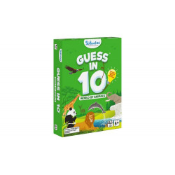 Guess in 10: World of...