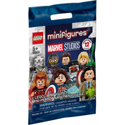 LEGO® Minifigures Marvel...