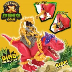 Treasure X Dino Gold Dino...