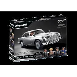 Playmobil James Bond DB5...