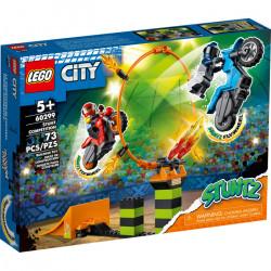 LEGO City Stuntz Stunt...