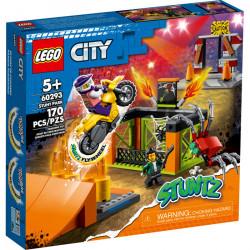 LEGO City Stuntz Stunt Park...