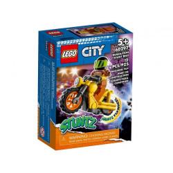 LEGO 60297 City Demolition...