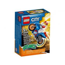 LEGO 60298 City Stuntz...