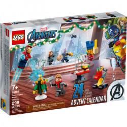 LEGO Marvel The Avengers...