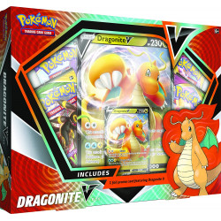 Pokemon - Dragonite V...