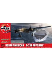 Airfix North American...
