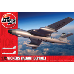 Airfix A11001A Vickers Valiant