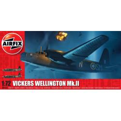 Airfix Vickers Wellington...