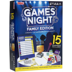 Games Night - Family Edition