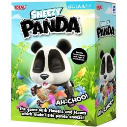 Sneezy Panda game