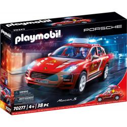 PLAYMOBIL 70277 Porsche...