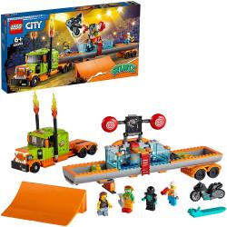 LEGO Stuntz Show Truck Set...