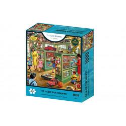 Ye Olde Toy Shoppe 1000 Pcs...