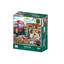 Whitby  1000 Pcs Jigsaw Puzzle