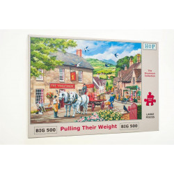 The House of Puzzles - Big...