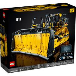 Lego Technic App-Controlled...