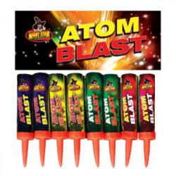 Bulldog (cosmic) Fireworks...