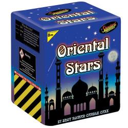 Standard Fireworks Oriental...
