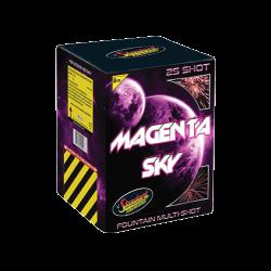 Standard Fireworks Magenta...