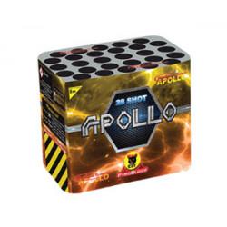 Black Cat Fireworks Apollo...