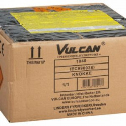 Vulcan Fireworks Knokke...